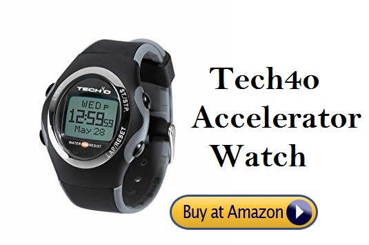 Tech4o Men's Accelerator Watch Reviews 2019