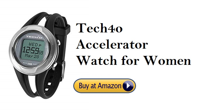 Tech4o Accelerator Watch for Women – Buyers Guide