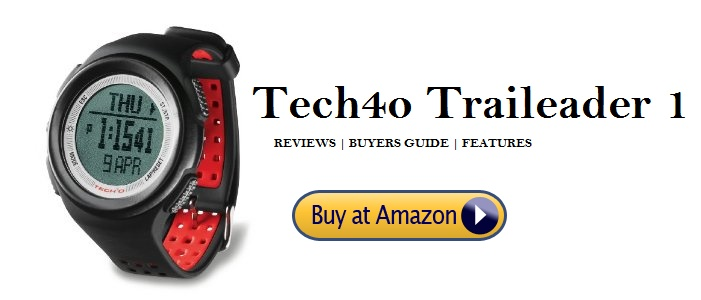 Is the Tech4o Traileader 1 Watch Worth the Price?