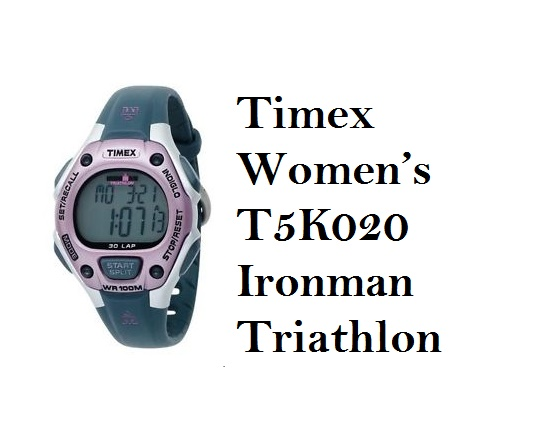 Is the Timex Women's T5K020 Ironman Triathlon Worth the Price?